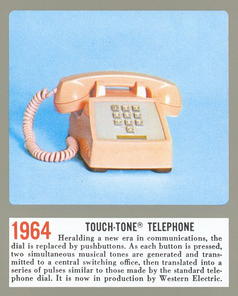 Western Electric Products - Telephones - Payphones - Modern