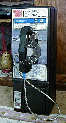 western electric products telephones payphones modern Rotary Patches